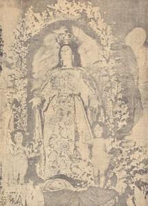 Virgen de la Asunción_Rev. Asunc_1951