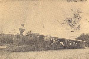 Tren Lechero_Rev. Asunc_1951
